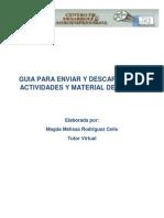 Guía para Ver y Descargar Material y Actividades EXCEL