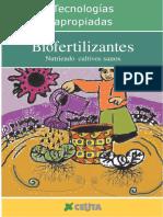 Biofertilizantes Nutriendo Cultivos Sanos