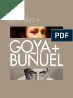 Goya+Buñuel