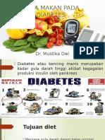 DIET DM