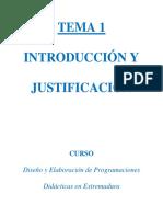 TEMA 1 Curso Programacion