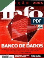 Coleção Info Banco de Dados