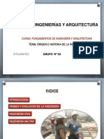 Exposición Final de Fund. de Ing. y Arq 1