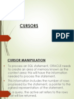 Cursors lecture.ppt