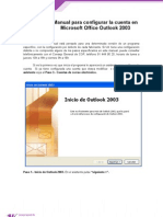 Microsoft Office Outlook 2003 COP