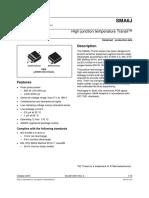 Diodo Tarjeta Logica Del 1 Disco Duro Wester Digital de 500gb Modelo WD5000AAKX - 083CA1 Del Dvr Wesr