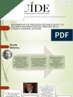 Diapositivas Proyecto Clinica Alcivar