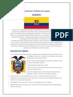 Símbolos Patrios Ecuador.docx