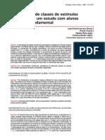 Manutenção de classes de estímulos equivalentes - um estudo com alunos do ensino fundamental.pdf