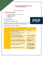 INFORME N°3 METODO DE MALLAS