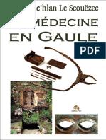 Medecine Gaule