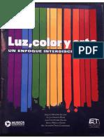 luz, color y arte