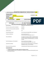 10 MODELO DE CERTIFICADO DE PARAMETROS URBANISTICOS Y EDIFICATORIOS (ZRE) - Zona Ribereña.docx