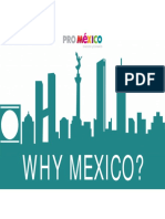 Pro Mexico porque invertir en mexico