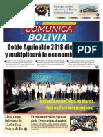 Bolivia Comunica Medios
