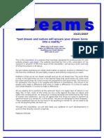 Newsletter 1007
