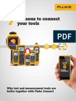 7 Reasons to Connect  your tools