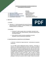 Informe Diagnóstico de Necesidades de Fortalecimiento de Capacidades de Los Docentes