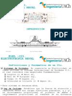 ELEI 221_2 Definiciones y Potencia Eléctrica Monofásica (REV 2019)