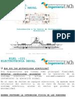 ELEI-221_6-Protecciones Eléctricas-(REV-2019)