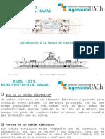 ELEI 221 5 Cables Eléctricos (REV 2019)