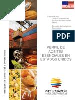 Proec Pm2011l Aceites Esenciales Eeuu