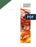 Evaluaciòn de Impacto_planta Cervecera
