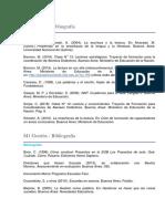 bibliografia Programa Faro 2019