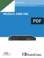 41577 Hardware Installation Manual