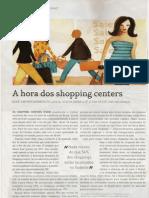 Artigo do Luiz Marinho na Revista Gol