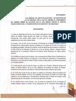 ACUERDO 20 .- PADRON AFILIADOS PARTIDO DURANGUENSE-conanexo.pdf
