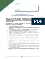 Agenda Patriotica 2025 pilares.docx