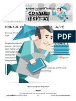 Consul Personality (ESFJ, -A_-T) _ 16Personalities