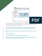 Creando Mapa en QGIS