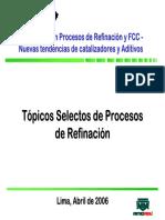 02-Topicos Selectos Procesos Refinación Peru (1)