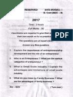 2017_BCom_Sem4_Paper_2