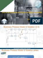Taller de Modelamiento de Procesos de Negocio Con Bpmnnew