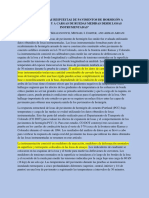 Análisis de Las Respuestas de Pavimentos de Hormigón a Temperatura y a Cargas de Ruedas Medidas Desde Losas Instrumentadas