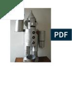 Robot de Latas
