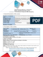 Activity Guide and Evaluation Rubric Task 5 Technological Component Wix Designing (1)