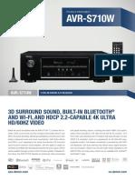 DEnon AVR  S710w.pdf