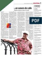 Dimas Pedroza, Cocolia