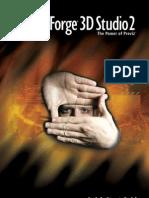 Frame Forge 2 Quick Start