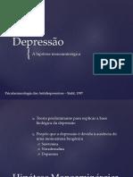 A hipótese monoaminérgica.pptx