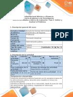 Guía de Actividades y Rúbrica de Evaluación - Fase 2 - Definir y Analizar El Problema (1)
