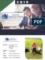 Catalogo de Servicios 2019