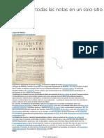 Leyes de Newton Wikipedia