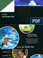 Lupo Hernandez Rueda FIL 18