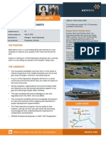 Field Operations Engineer - DV North - July.12.19