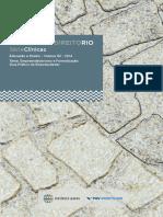 Cadernos FGV DIREITO RIO - Série Clínicas - Volume 3